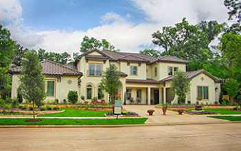 Gracepoint Homes at Sienna Plantation
