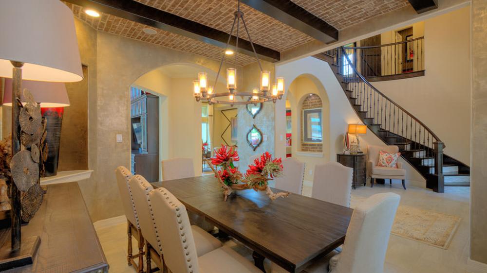 4810 Avalon Plantation Drive | Taylor Morrison Model Home ...