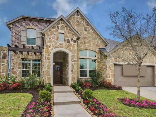 Sienna Plantation | Homes for Sale in a Missouri City ...
