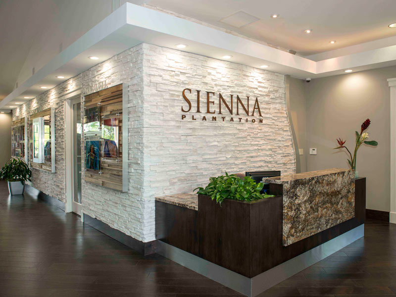 Sienna Homefinder Center