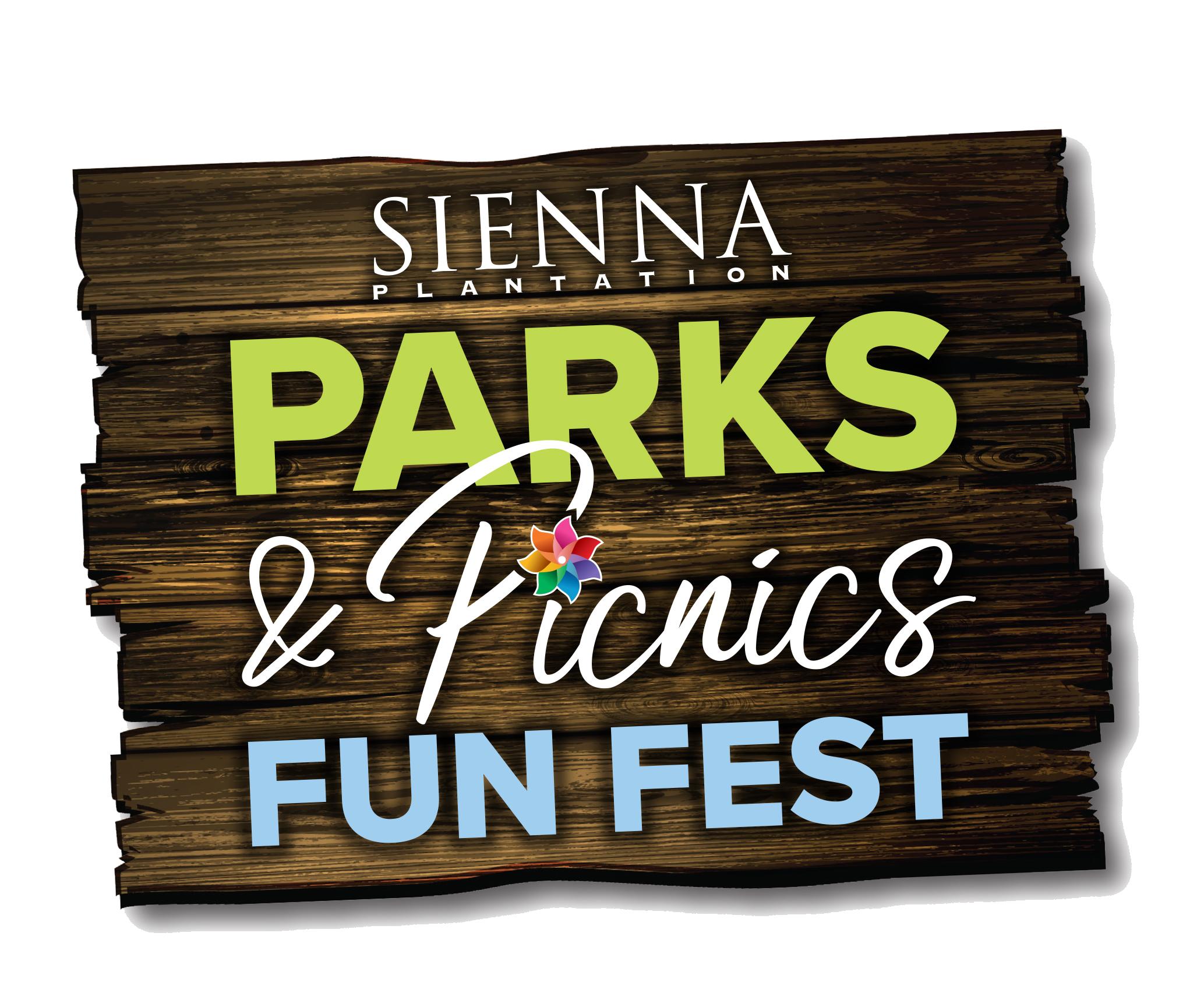 Parks and Picnics Fun fest